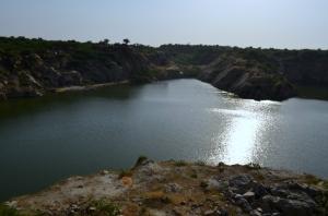 Bhardwaj lake