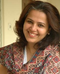 Rakhshanda Jalil