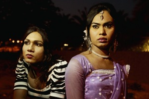 A still from 'Rainbows are Real', directed by Ritesh Sharma